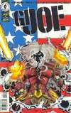 G.I. Joe #2 Comic Books - Covers, Scans, Photos  in G.I. Joe Comic Books - Covers, Scans, Gallery