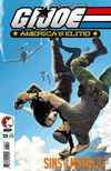 G.I. Joe #23 comic books for sale