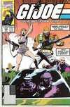 G.I. Joe: A Real American Hero #105 comic books for sale