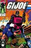 G.I. Joe: A Real American Hero #110 comic books for sale