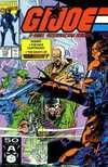 G.I. Joe: A Real American Hero #113 comic books for sale