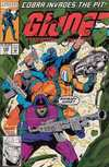 G.I. Joe: A Real American Hero #130 comic books for sale
