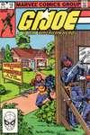 G.I. Joe: A Real American Hero #10 Comic Books - Covers, Scans, Photos  in G.I. Joe: A Real American Hero Comic Books - Covers, Scans, Gallery