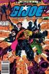 G.I. Joe: A Real American Hero #117 comic books for sale