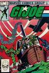 G.I. Joe: A Real American Hero #12 comic books for sale
