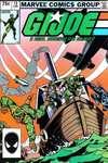 G.I. Joe: A Real American Hero #12 comic books for sale