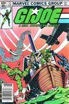 G.I. Joe: A Real American Hero #12 Comic Books - Covers, Scans, Photos  in G.I. Joe: A Real American Hero Comic Books - Covers, Scans, Gallery