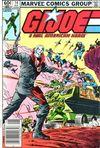 G.I. Joe: A Real American Hero #14 Comic Books - Covers, Scans, Photos  in G.I. Joe: A Real American Hero Comic Books - Covers, Scans, Gallery