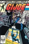 G.I. Joe: A Real American Hero #15 comic books for sale