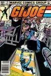 G.I. Joe: A Real American Hero #15 Comic Books - Covers, Scans, Photos  in G.I. Joe: A Real American Hero Comic Books - Covers, Scans, Gallery