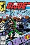G.I. Joe: A Real American Hero #16 Comic Books - Covers, Scans, Photos  in G.I. Joe: A Real American Hero Comic Books - Covers, Scans, Gallery