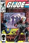 G.I. Joe: A Real American Hero #18 comic books for sale