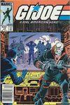 G.I. Joe: A Real American Hero #18 Comic Books - Covers, Scans, Photos  in G.I. Joe: A Real American Hero Comic Books - Covers, Scans, Gallery