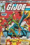 G.I. Joe: A Real American Hero #1 Comic Books - Covers, Scans, Photos  in G.I. Joe: A Real American Hero Comic Books - Covers, Scans, Gallery