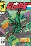 G.I. Joe: A Real American Hero #20 comic books for sale