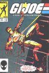 G.I. Joe: A Real American Hero #21 Comic Books - Covers, Scans, Photos  in G.I. Joe: A Real American Hero Comic Books - Covers, Scans, Gallery