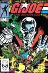 G.I. Joe: A Real American Hero #22 comic books for sale