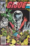 G.I. Joe: A Real American Hero #22 Comic Books - Covers, Scans, Photos  in G.I. Joe: A Real American Hero Comic Books - Covers, Scans, Gallery