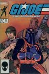 G.I. Joe: A Real American Hero #23 comic books for sale