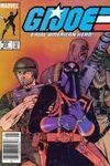 G.I. Joe: A Real American Hero #23 Comic Books - Covers, Scans, Photos  in G.I. Joe: A Real American Hero Comic Books - Covers, Scans, Gallery