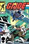 G.I. Joe: A Real American Hero #24 comic books for sale