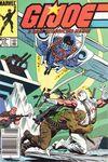G.I. Joe: A Real American Hero #24 Comic Books - Covers, Scans, Photos  in G.I. Joe: A Real American Hero Comic Books - Covers, Scans, Gallery