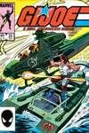 G.I. Joe: A Real American Hero #25 comic books for sale
