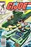 G.I. Joe: A Real American Hero #25 Comic Books - Covers, Scans, Photos  in G.I. Joe: A Real American Hero Comic Books - Covers, Scans, Gallery
