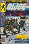 G.I. Joe: A Real American Hero #2 Comic Books - Covers, Scans, Photos  in G.I. Joe: A Real American Hero Comic Books - Covers, Scans, Gallery