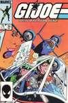 G.I. Joe: A Real American Hero #34 comic books for sale