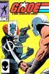 G.I. Joe: A Real American Hero #38 comic books for sale