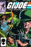 G.I. Joe: A Real American Hero #45 comic books for sale