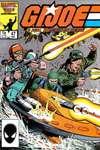 G.I. Joe: A Real American Hero #47 comic books for sale