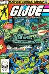 G.I. Joe: A Real American Hero #5 comic books for sale
