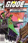 G.I. Joe: A Real American Hero #50 comic books for sale