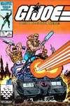 G.I. Joe: A Real American Hero #51 comic books for sale