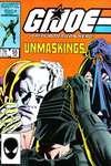 G.I. Joe: A Real American Hero #55 comic books for sale