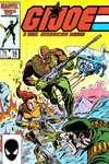 G.I. Joe: A Real American Hero #56 comic books for sale