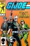 G.I. Joe: A Real American Hero #57 comic books for sale