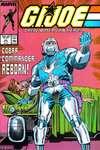 G.I. Joe: A Real American Hero #58 comic books for sale