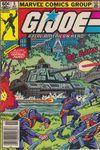 G.I. Joe: A Real American Hero #5 Comic Books - Covers, Scans, Photos  in G.I. Joe: A Real American Hero Comic Books - Covers, Scans, Gallery