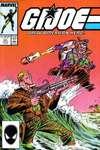 G.I. Joe: A Real American Hero #60 comic books for sale