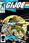 G.I. Joe: A Real American Hero #61 comic books for sale