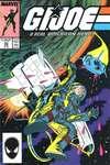 G.I. Joe: A Real American Hero #65 comic books for sale