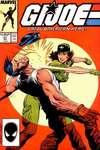 G.I. Joe: A Real American Hero #67 comic books for sale
