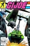 G.I. Joe: A Real American Hero #68 comic books for sale