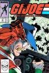 G.I. Joe: A Real American Hero #70 comic books for sale
