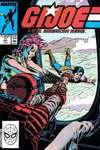 G.I. Joe: A Real American Hero #71 comic books for sale