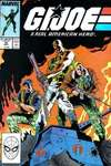 G.I. Joe: A Real American Hero #76 comic books for sale