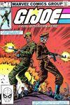 G.I. Joe: A Real American Hero #7 Comic Books - Covers, Scans, Photos  in G.I. Joe: A Real American Hero Comic Books - Covers, Scans, Gallery